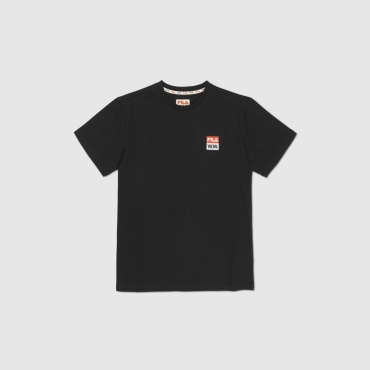 Fila Boris Tee Men black-beauty