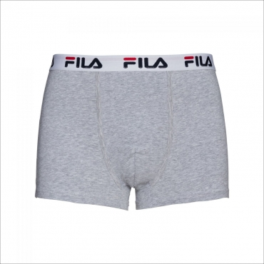 Fila Boxer Man 2 Pack