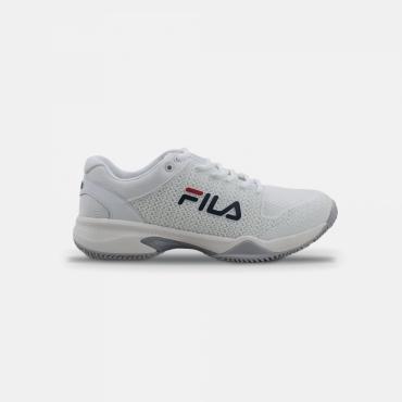 Fila Campo Men white-grey