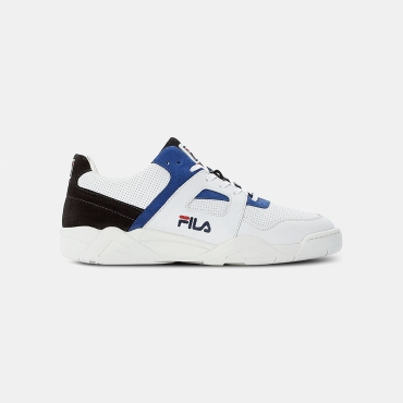 Fila  	Cedar CB Low Men white-blue