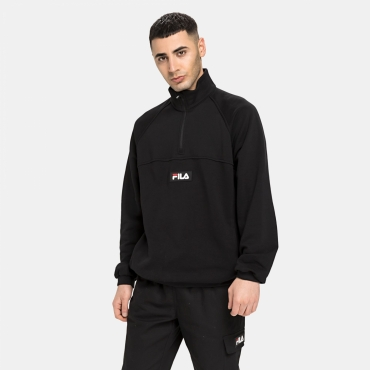Fila Chill Half Zip Sweat Shirt