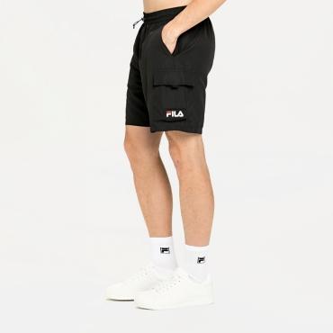Fila Colm Woven Shorts black