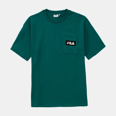 Fila Corliss Dropped Shoulder Tee
