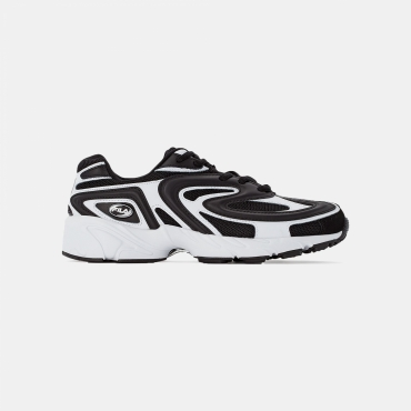 Fila Creator Men black-white-silver