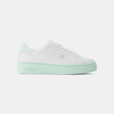 Fila Crosscourt Altezza Wmn white-bay