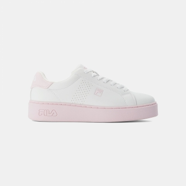 Fila Crosscourt Altezza Wmn white-light-lilac