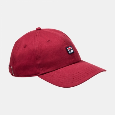 Fila Dad Cap Strap Back