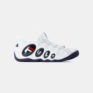 Fila Disbubble Men white