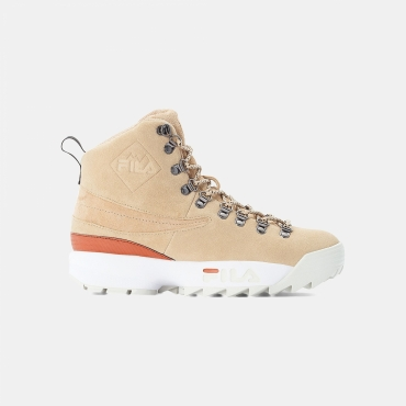 Fila Disruptor Hiking Boot Wmn irish-cream
