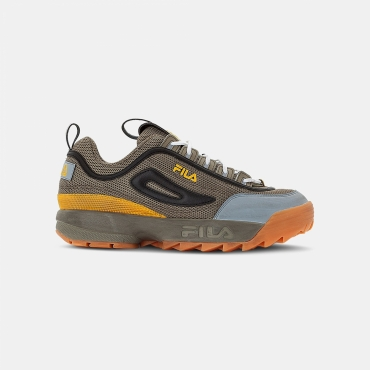 Fila Disruptor Low Men Disdressd