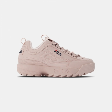 Fila Disruptor Low Wmn rose-smoke