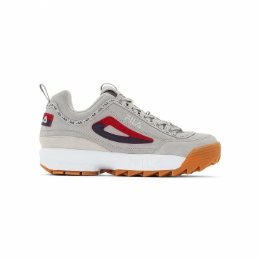 Fila Disruptor Men repeat-grey