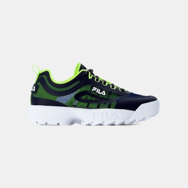 Fila Disruptor Run CB Men navy