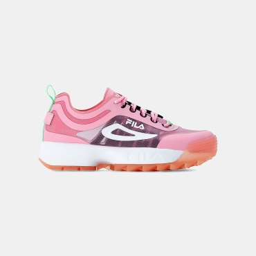 Fila Disruptor Run Wmn rosebloom