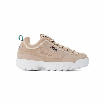 Fila Disruptor S Low Men whitecap