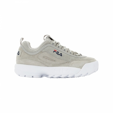 Fila Disruptor S Low Wmn gray violet