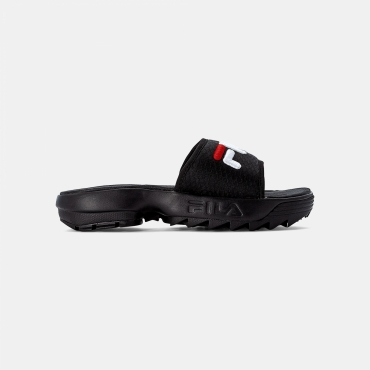 Fila Disruptor Slide Wmn black