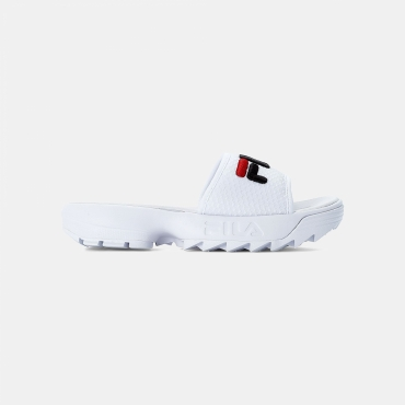 Fila Disruptor Slide Wmn white