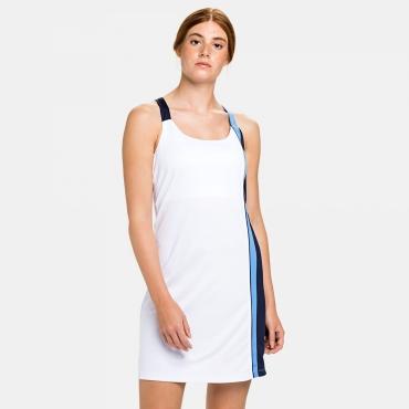 Fila Dress Elizabeth white