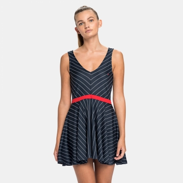 Fila Dress Lottie dark blue
