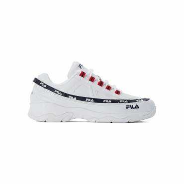 Fila DSTR 97 Evo Men white-navy-red