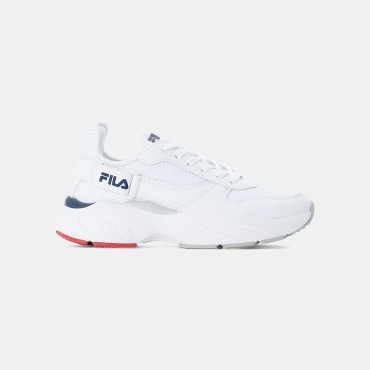 Fila Dynamico Low Wmn white