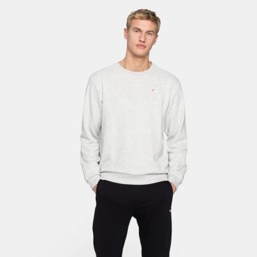 Fila Efim Crew Sweat lightgrey-melange