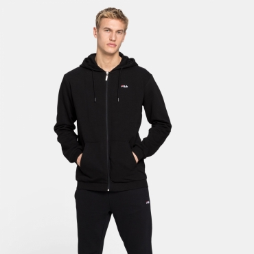 Fila Elazer Sweat Jacket