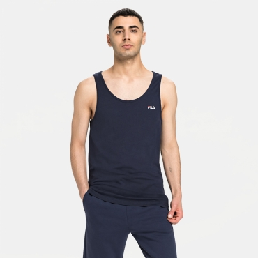 Fila Elden Tank Top black-iris