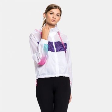Fila Ezria Cropped Wind Jacket Wmn