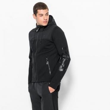 Fila Fai Hood Jacket
