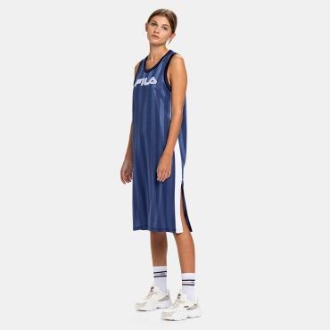 Fila Fala Basket Dress