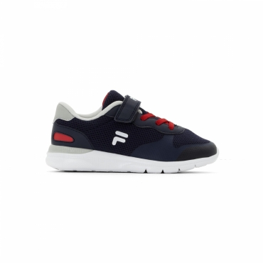 Fila Firebolt Velcro Low Junior