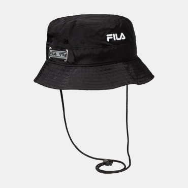 Fila Fishing Bucket Hat black