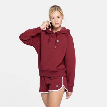 Fila Floresha Hoody carbanet