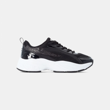 Fila Furore 2 F Low black