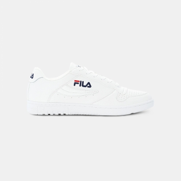 Fila FX100 Low Men white