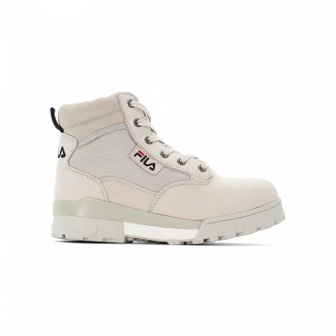 Fila Grunge Mid Wmn feather-grey
