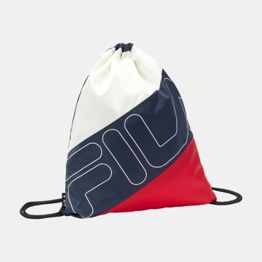 Fila Gym Sack Double Mesh blue-iris