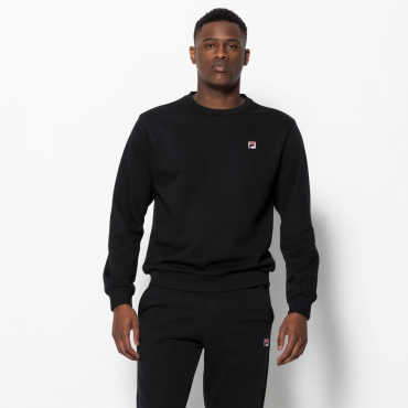Fila Hector Crew Sweat black