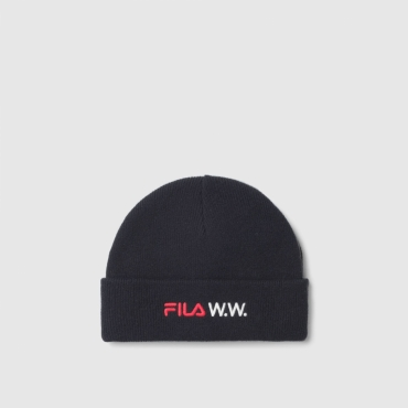 Fila Ivan Beanie black-beauty