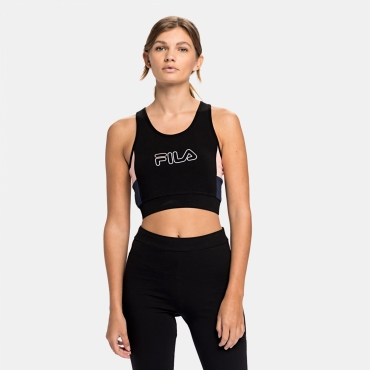 Fila Jadea Cropped Top Wmn