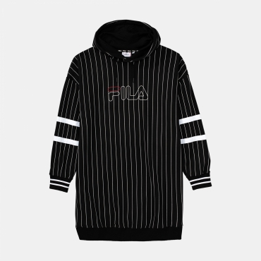 Fila Jami Long Shorty Hoody