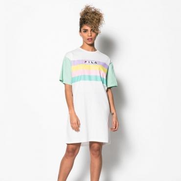 Fila Jasmine Tee Dress