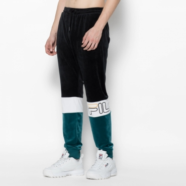 Fila Kaiden Velour track pants