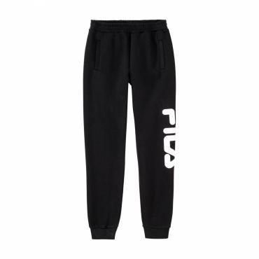 Fila Kids Classic Logo Pants black-white
