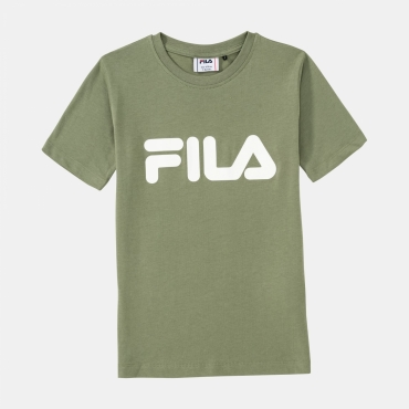 Fila Kids Classic Logo Tee