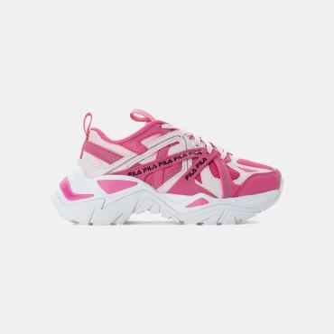 Fila Kids Electrove pink