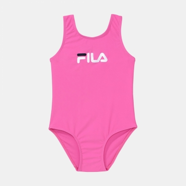 Fila Kids Girls Dina Swimsuit