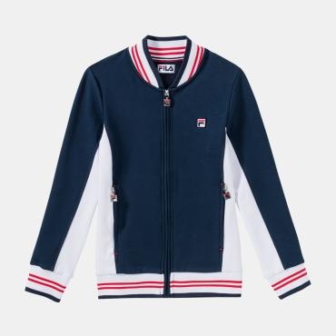 Fila Kids Jacket Oscar blue